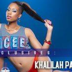 Khalilah Patra @khalilahpatra: So Icee - Maurice Chatman