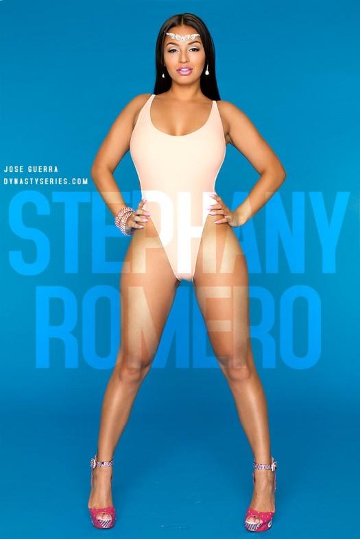 Stephany Romero @Stephany_Romero: More Pics of Princess of Bolivia - Jose Guerra