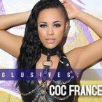 Coco Francesca @COCO_FRANCESCA: Miami Graffiti - Ice Box Studio