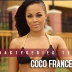 Coco Francesca @COCO_FRANCESCA - New Video - Ice Box Studio - IBMM Management