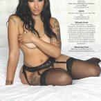 Destiny Moore @iamdestinymoore in Blackmen Magazine - 2020 Photography