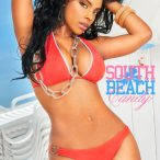 Angel Davis @Iloveangel2 - South Beach Candy - Paul Cobo
