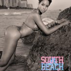 Jasmine Adams @jazzybaby03 - South Beach Candy - Paul Cobo