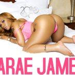 Larae James @larae_james - Introducing - 2020 Photography