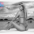 Marisa Nero @MarisaNero - South Beach Candy - Paul Cobo