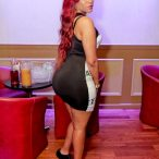Mizz DR @MizzDR - Straight Stuntin DynastySeries Issue Release Party