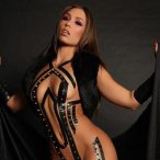 The Black Tape Project: Nicole Mejia @Nicole_Mejia - Behind the Scenes - Venge Media