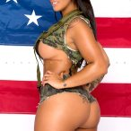 Best of 2013: #2 - Tatted Up Holly @tatteduphollyyy: Independence Day - Jose Guerra