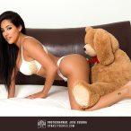 Best of 2013: #26 - Jessica Marie @onejessicamarie: Lucky Teddy - Jose Guerra