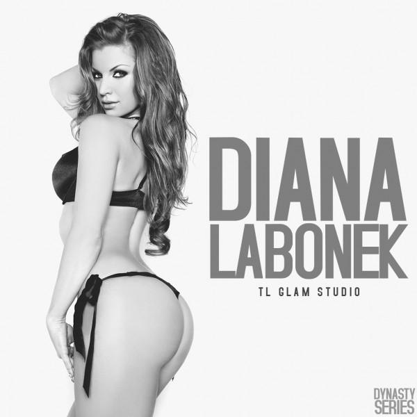 Diana Labonek @dianadragon - Introducing - TL Glam Studio