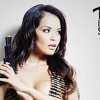 Behind The Scenes Of Daisy Marie's T.I.T.S Shoot