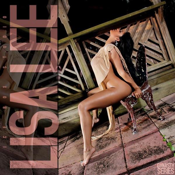 Lisa Lee @lisaleeradio: A Night in Paradise - Ice Box Studio