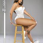 Model Bubbles @modelbubbles - Dimepiece Magazine - Studio Marz