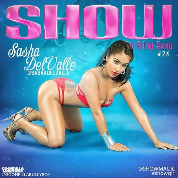 SHOW Magazine Previews