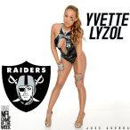DynastySeries NFL Game of the Week: Yvette Lyzol (Raiders) vs Mari Guzman (Broncos) - Jose Guerra