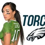 DynastySeries NFL Game of the Week: Torch @torch_ofloyalty (Eagles) - Jose Guerra
