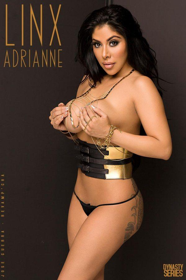 Linx: Adrianne Nicole @Niecy_Babee - Jose Guerra