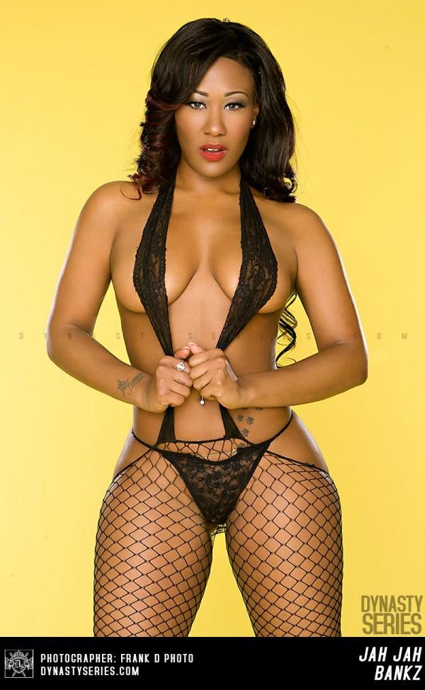 Jah Jah Bankz @JAHJAHBANKZ: More of Black Lace - Frank D Photo