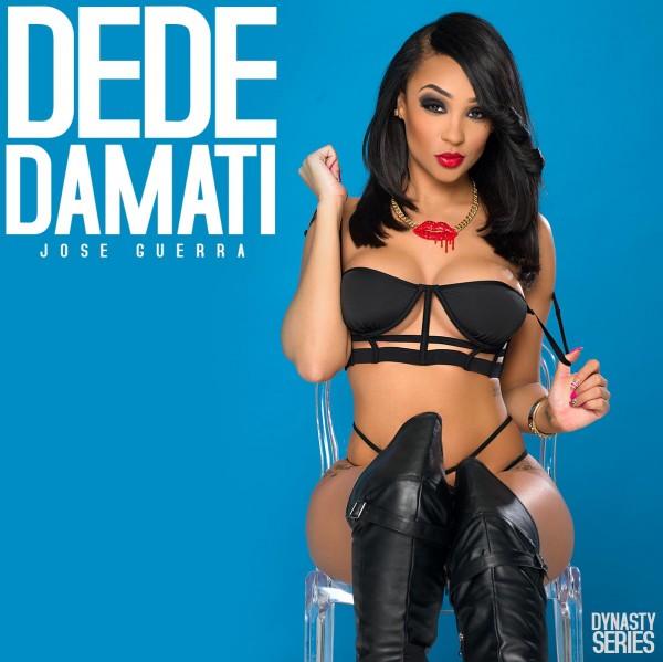 Dede Damati @Dede_ontheBeach: Put Your Lips On Me - Jose Guerra