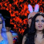 "Stephanie Tejada @StephanieTjada - FML - ""Glass Up"" Official Music Video"