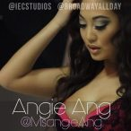 Angie Ang @MsAngieAng - Behind the Scenes Video Preview - IEC Studios