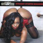 Dreamy Robinson @DreamyRobinson in Straight Stuntin Issue #31