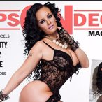 Amber Priddy @AmberPriddy  and Tyger Booty @TygerBooty - Hips On Deck Cover Shoot Video - GoodKnews Photography