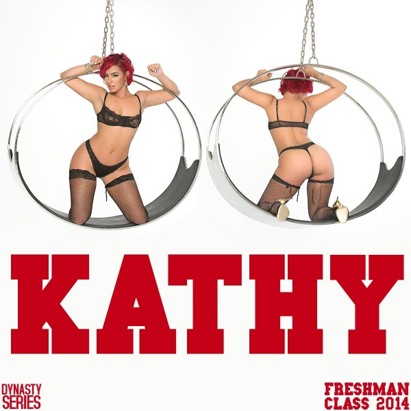 Kathy Red @KathyRed_: DynastySeries Freshman Class 2014 - Part 2