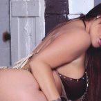 Amber Priddy @amberpriddy in Straight Stuntin Issue #32