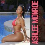 Ashlee Monroe @iamashleemonroe: Splash Down - C Clark Photography
