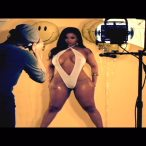 Lena Chase @Lena_Chase: Superpower - Behind the Scenes with Ransom J