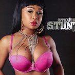 Mia Body @miabody in Straight Stuntin Issue #32
