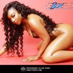 Nikki B @TheRealNikki_B  - Introducing - Ice Box Studio