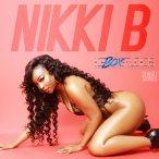 Nikki B @TheRealNikki_B  - Introducing - Ice Box Studio