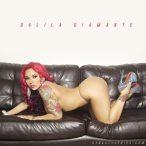 Dalila Diamante @dalila_diamante: Redhead Queenpen - Joe Rivera
