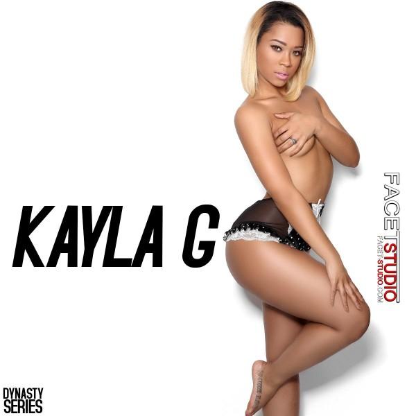 Kayla G @KaylaG_: Louisiana Hot - Facet Studio