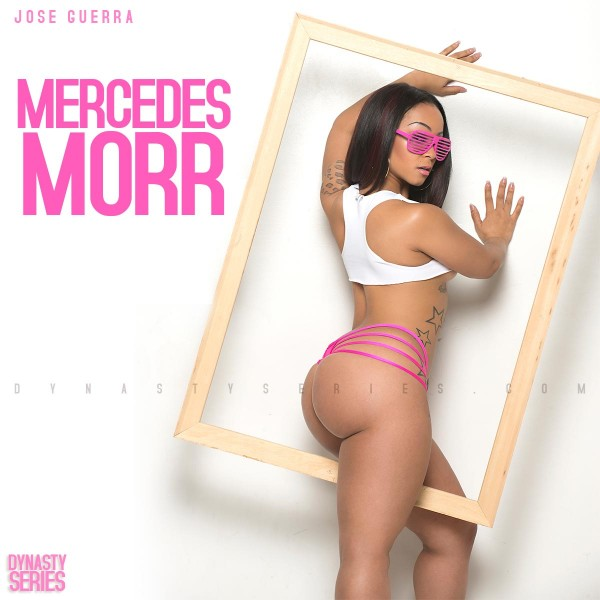 Mercedes Morr @MercedesMorr: More from Picture Perfect - Jose Guerra