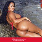 Ayisha Diaz @ayishadiaz: More of Wet and Wild - MJ Flix