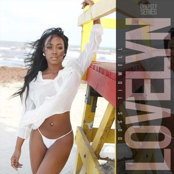 Lovelyn @_LoveLYN_: Baywatch - Doss Tidwell