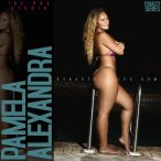 Pamela Alexandra @officialpamelaa: Summer Nights - Ice Box Studio - IBMM Interview