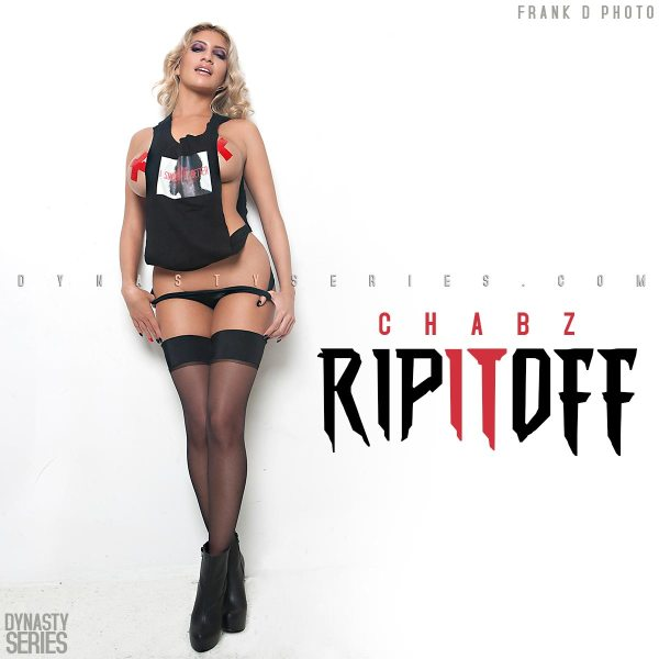 Chabz @chabz__ : More from Rip It Off - I Smashed It Better - Frank D Photo
