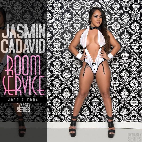 Jasmin Cadavid @jasmincadavid: More from Room Service - Jose Guerra