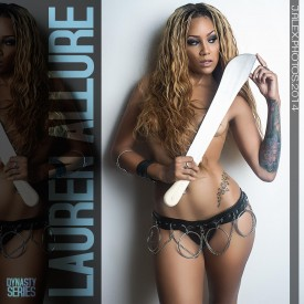 Lauren Allure @lauren_allure - Interview with IBMM - J. Alex Photos