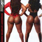 Mia Body @miabody in Straight Stuntin Issue #33