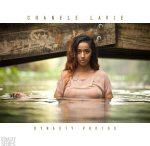 Chanele Lavie @ChaneleLavie: Wetter Is Better - Dynasty Photos