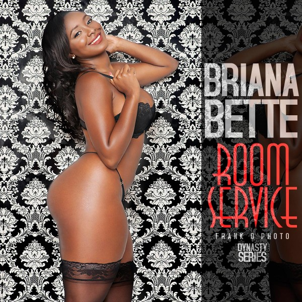 Briana Bette @brianabette: Room Service – Frank D Photo