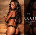 Exotica the Model @exoticathemodel: Eden - IEC Studios