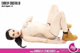 Emely Castillo @Emmylee_ in SHOW Magazine