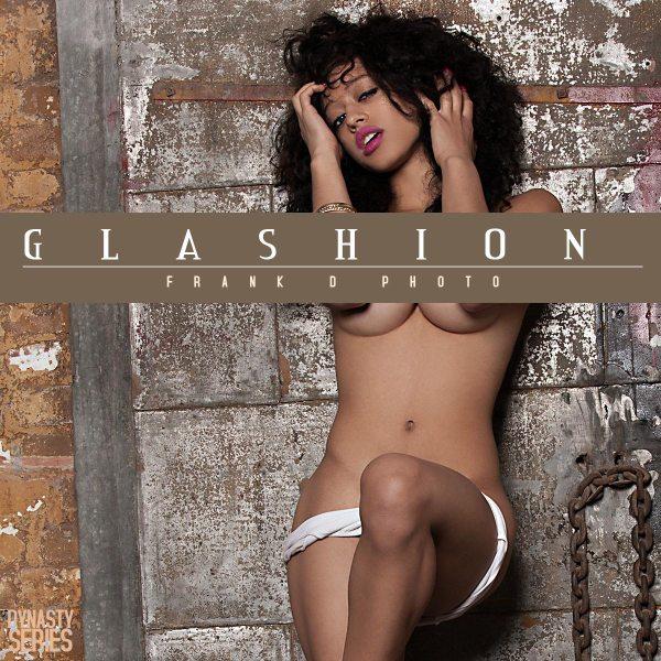 Stormi Maya - More of Glashion Magazine Previews - Frank D Photo