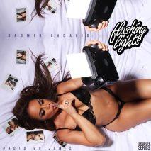 Jasmin Cadavid @jasmincadavid: Flashing Lights - Jam-X